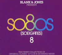 "V/A ""SO80S (SO EIGHTIES), VOL. 8"" (2CD)"
