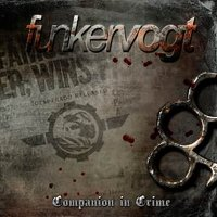 "FUNKER VOGT ""COMPANION IN CRIME"" (CD)"