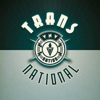 VNV NATION - TRANSNATIONAL LP (ED. LIM.)