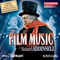 "ADDINSELL, RICHARD ""FILMMUSIK"" (CD)"