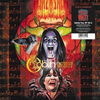 "GOBLIN ""TOUR 2013 EP"" (12"" (LTD. ED.))"