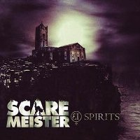 "SCAREMEISTER ""31 SPIRITS"" (CD)"