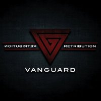 "VANGUARD ""RETRIBUTION"" (CD)"