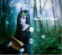 "TROBAR DE MORTE ""BEYOND THE WOODS (DELUXE+BONUS)"" (2CD (ED. LIM.))"