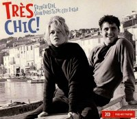 "V/A ""TRES CHIC! FRENCH COOL"" (2CD)"