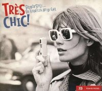 "V/A ""TRES CHIC! VOL. 2"" (2CD)"