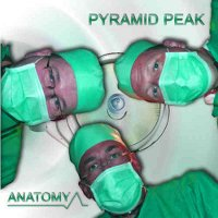"PYRAMID PEAK ""ANATOMY"" (CD)"