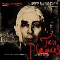 "ALMOND, MARC ""TEN PLAGUES"" (CD+DVD)"