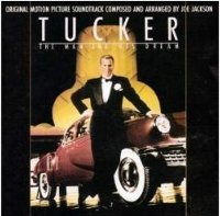 "JACKSON, JOE ""BOF TUCKER THE MAN (O.S.T.)"" (CD)"