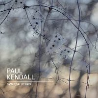 KENDALL, PAUL - FAMILY VALUE PACK (CD)