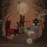 SOL INVICTUS - ONCE UPON A TIME (CD)