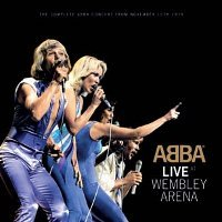 "ABBA ""LIVE AT WEMBLEY ARENA"" (3LP (ED. LIM.))"