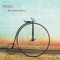 FUCHS - THE UNITY OF TWO (CD)