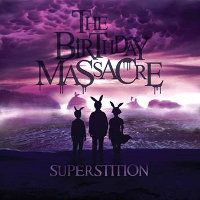 THE BIRTHDAY MASSACRE - SUPERSTITION (LP (ED. LIM.))