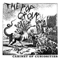 THE POP GROUP - CABINET OF CURIOSITIES (LP (ED. LIM.))