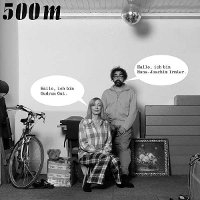 GUT & IRMLER - 500M (CD)
