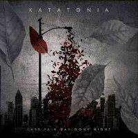 "KATATONIA ""LAST FAIR DAY GONE NIGHT"" (2CD+2DVD)"