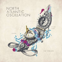 NORTH ATLANTIC OSCILLATION - THE THIRD DAY (CD)