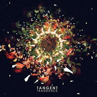 TANGENT - TRANSIENCE (CD)
