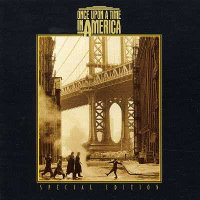MORRICONE, ENNIO - ONCE UPON A TIME IN AMERICA (B.S.O.) (CD)
