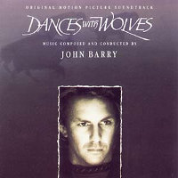 BARRY, JOHN - DANCES WITH WOLVES (B.S.O.) (CD)