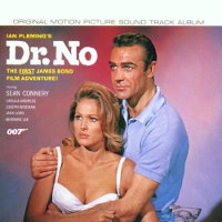BARRY, JOHN - DR. NO (B.S.O.) (CD)