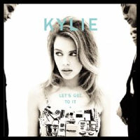 MINOGUE, KYLIE - LET'S GET TO IT (2CD+DVD)