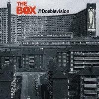 THE BOX - DOUBLEVISION (CD)