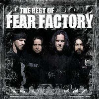 FEAR FACTORY - THE BEST OF FEAR FACTORY (CD)