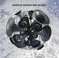 SIMPLE MINDS - BIG MUSIC (CD)