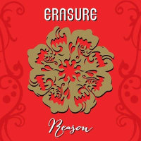 ERASURE - REASON (MCD)