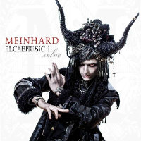 "MEINHARD ""ALCHEMUSIC I-SOLVE"" (CD)"