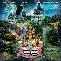 ELECTRIC UNIVERSE - 20 (2CD)