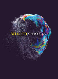 SCHILLER - SYMPHONIA (LIMITED SUPER DELUXE EDITION) (BOX (ED. LIM.))