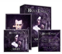 BLUTENGEL - OMEN (BOX EDITION) (3CD (ED. LIM.))