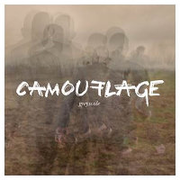 CAMOUFLAGE - GREYSCALE (LP+CD (ED. LIM.))