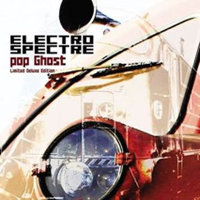"ELECTRO SPECTRE ""POP GHOST (DELUXE EDITION)"" (CD (LTD. ED.))"