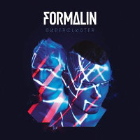 "FORMALIN ""SUPERCLUSTER"" (2CD)"