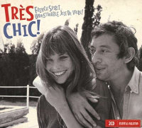 "V/A ""TRES CHIC!, VOL. 3"" (2CD)"