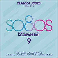 "V/A ""SO80S (SO EIGHTIES), VOL. 9"" (3CD)"