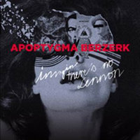 APOPTYGMA BERZERK - IMAGINE THERE (BLUE) (2LP (ED. LIM.))