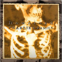 DOWNLOAD - CHARLIE�S FAMILY (GREY) (LP (ED. LIM.))