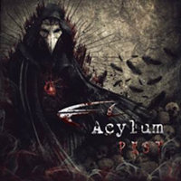 "ACYLUM ""PEST"" (CD)"