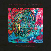 THE LEGENDARY PINK DOTS / KETVECTOR - THE SHOCK EXCHANGE (LP (ED. LIM.))