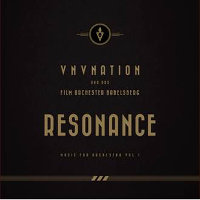 VNV NATION - RESONANCE (CD (ED. LIM.))