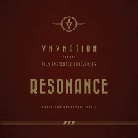 VNV NATION - RESONANCE (BOX) (BOX (ED. LIM.))
