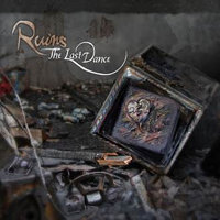 "THE LAST DANCE ""RUINS"" (CD)"