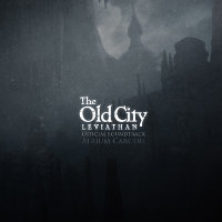 "ATRIUM CARCERI ""THE OLD CITY (B.S.O.)"" (CD)"
