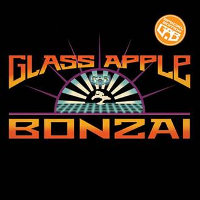 GLASS APPLE BONZAI - GLASS APPLE BONZAI (CD (ED. LIM.))
