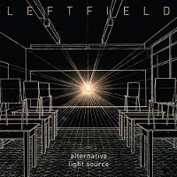 LEFTFIELD - ALTERNATIVE LIGHT SOURCE (CD)